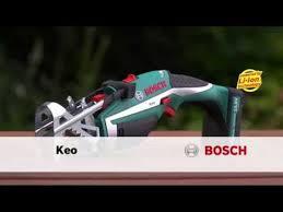 <b>Пила Bosch KEO 0600861900</b> купить в интернет-магазине ...
