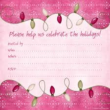 blank christmas invitation templates disneyforever hd christmas invitations templates