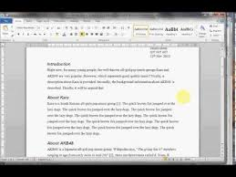 how to write a simple introduction and conclusion   youtubehow to write a simple introduction and conclusion