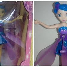 <b>Летающая фея Flying Fairy</b> с подсветкой и музыкой - Хорошо ...
