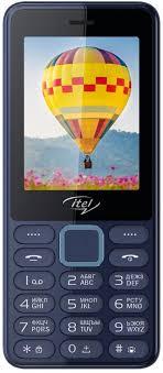 Купить <b>itel IT5022</b> blue в Москве: цена мобильного <b>телефона</b> itel ...