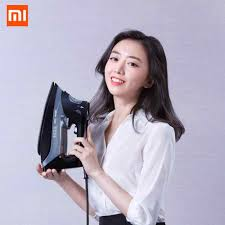 Xiaomi Mijia <b>Lofans LCD</b> Electric Steam Iron for clothes steam ...