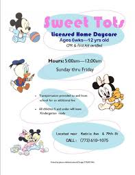 childcare flyers doc tk childcare flyers 18 04 2017