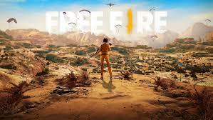 Garena <b>Free</b> Fire. Best survival Battle Royale on mobile!