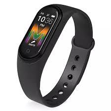 2020 Top <b>M5 Smart Watch</b> Bracelet For Man Women Sport ...