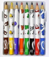 <b>8 толстых карандашей для</b> малышей | Купить с доставкой | My ...