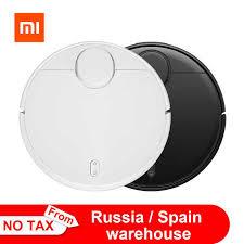 Original <b>Xiaomi Mijia</b> STYJ02YM <b>Robot</b> Vacuum mop 2 in 1 Vacuum ...