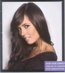 Alejandra Avila, actriz ibaguereña - Archivo particular ... - AviAtv5391