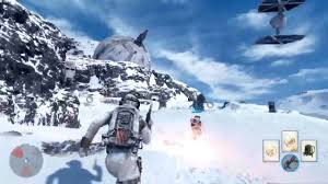 Image result for star wars battlefront 2015