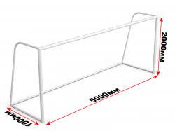 Купить <b>ворота</b> для <b>футбола</b>. Цена <b>футбольных ворот</b> | sports ...