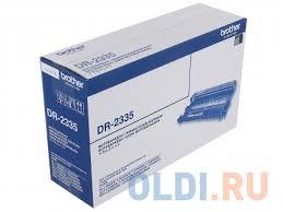 <b>Фотобарабан Brother DR2335</b> для HL-L2300DR/HL-L2340DWR ...