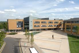 Universidad de Surrey