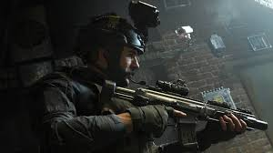 How long is the Call of Duty: Modern Warfare campaign? | PCGamesN