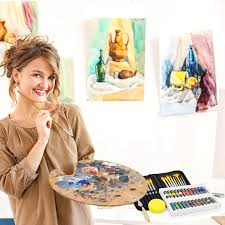 Top 10 Best Paint <b>Brush</b> Sets in 2019 Reviews | Guide