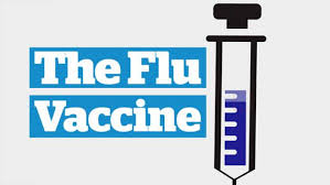 Image result for super vaccine for flu