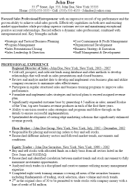 sales professional resume example download sample resume note equity trader resume