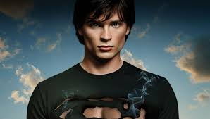 Tom Welling To Reprise