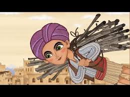 Машины <b>сказки - Али</b>-<b>Баба</b> (15 серия) - YouTube