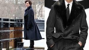 BRAND:Belstaff PRICE:£1,350.00 | <b>Пальто</b> шерлока, Шерлок и ...