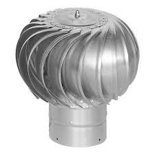 <b>Турбодефлектор ERA ТД-125ц оцинкованный</b> металл — купить в ...