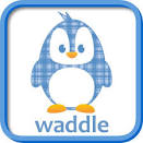 Images & Illustrations of waddle