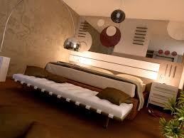 by nando bedroom lighting design