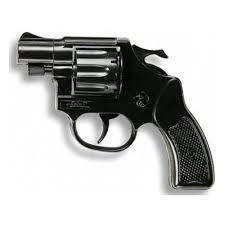 Пистолет <b>EDISON GIOCATTOLI</b> 0125/26 <b>Giocattoli</b> Cobra Polizei ...