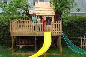 Kids treehouse plans   Design of your house   its good idea for    kids treehouse plans photo
