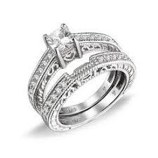 <b>Bling</b> Jewelry <b>Wedding</b> & Engagement Jewelry: Princess - Kmart