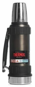 Классический <b>термос Thermos</b> Work <b>2520</b> (1,2 л) — купить по ...