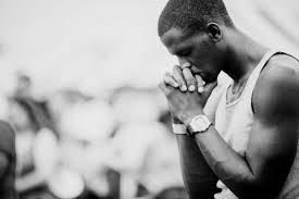 Image result for praying man