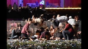 Photos: Deadly Las Vegas mass shooting | KIRO-TV