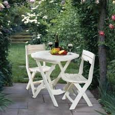 plastic patio furniture the home depot amazing patio furniture home