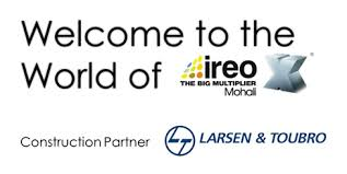 Image result for ireo rise mohali