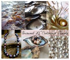 <b>Natural</b> Pearls VS <b>Cultured Pearls</b>: How are They Different ...