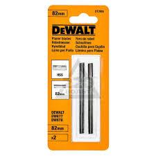 <b>Ножи для рубанка Dewalt</b> 82мм (DT3905QZ) - цена, отзывы, фото ...
