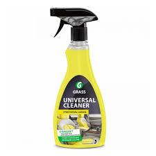 <b>Очиститель салона GRASS</b> Universal-cleaner спрей 500 мл ...