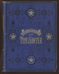 adventures of tom sawyer by twain complete bookcover jpg 156k