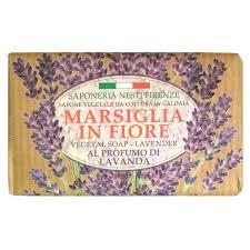 Стоит ли покупать <b>Мыло</b> кусковое Nesti Dante <b>Marsiglia in Fiore</b> ...