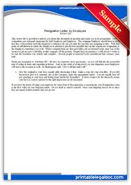 employer resignation letter to employee sample customer service employer resignation letter to employee employee resignation letter example advance notice reference letter requested by