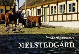 Billedresultat for Melstedgård