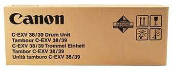 <b>Фотобарабан Canon C</b>-<b>EXV</b> 38/39 (4793B003) — купить по ...