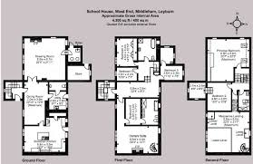 Floor Plan   Yorkshire Dales House  MiddlehamFloor Plan
