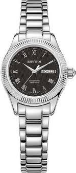 <b>Женские часы Rhythm</b> Automatic A1405S02