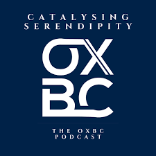 Catalysing Serendipity: The OXBC Podcast
