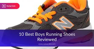10 Best <b>Boys Running Shoes</b> Reviewed in 2019   RunnerClick