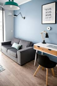 retro blue home office ideas blue home office ideas home office