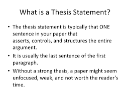 what is a thesis statement in an essay dnndmyipme