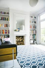 Living Room With Bookcase 17 Best Ideas About Living Room Bookshelves On Pinterest Family