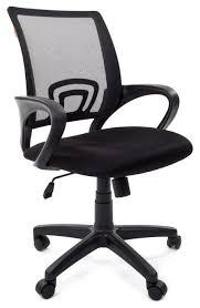 Компьютерное <b>кресло Chairman</b> 696 <b>офисное</b> — купить по ...